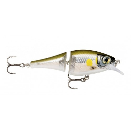 BX  Jointed Shad 6cm  AYU