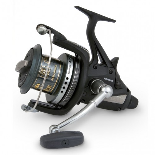 Ritė Shimano Medium Baitrunner XT-A Long Cast