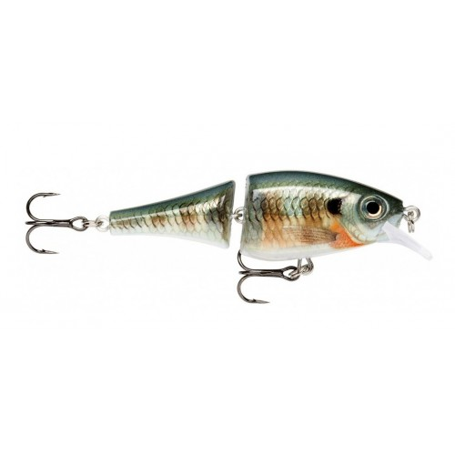 BX  Jointed Shad 6cm  BG