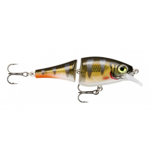 BX  Jointed Shad 6cm  RFP