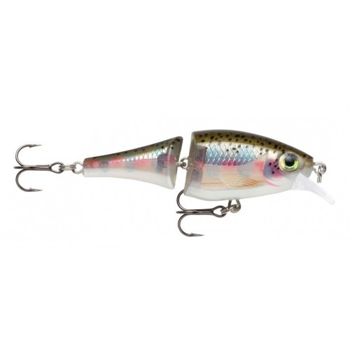 BX  Jointed Shad 6cm  RT