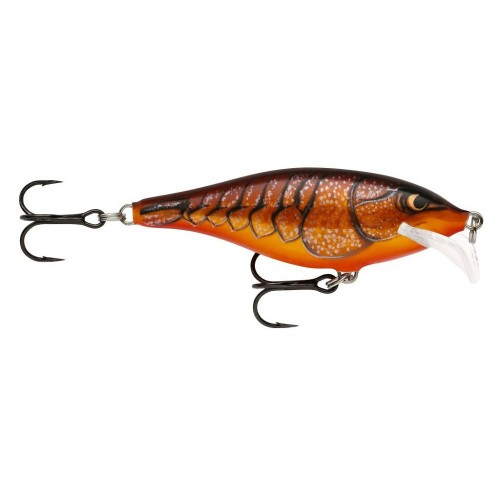 Scatter Rap Shad 7cm DCW