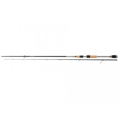 Spiningas Daiwa Silver Creek Ultra Light 2,35m 3-14g