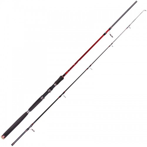 D.A.M. STEELPOWER RED G2 EXTREME PILK 2.70M 80-300 G